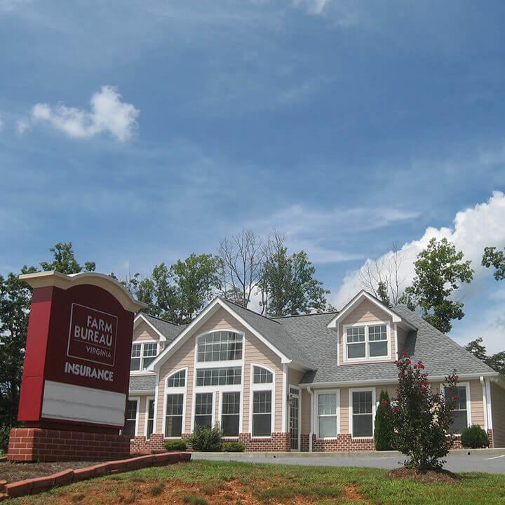 Virginia Farm Bureau Appomattox Office