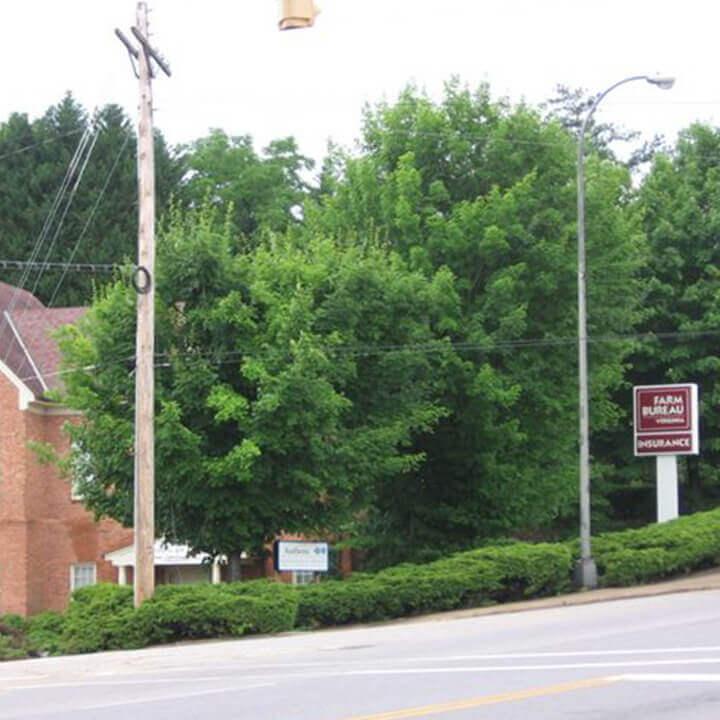 Virginia Farm Bureau Offices