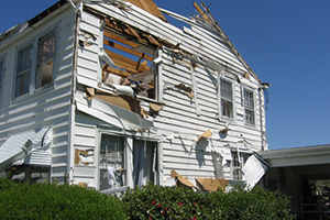 Be prepared for destructive summer storms