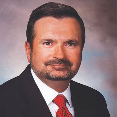 Wayne F. Pryor