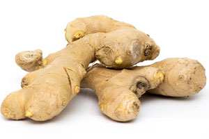 Ginger, turmeric field day taking place Nov. 16