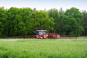 Study finds no cancer link to glyphosate