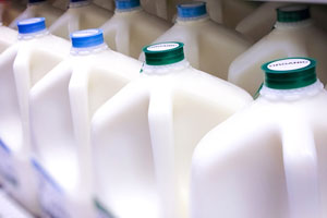 Canadian milk pricing strategy shuts out U.S. dairy farmers