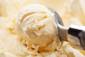 Vanilla beats chocolate to rank as top-selling ice cream flavor