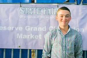Fairs' youth scholarships have big impact on communities