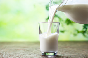 'Buy cow milk, not nut juices' to help dairy farmers