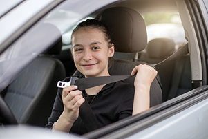 National observance urges teens to drive safely