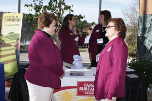 Women in Agriculture Gathering provides 'wealth of information'