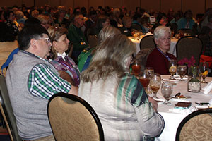 Farm Bureau women receive accolades at conference
