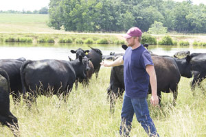 Family raising quality bulls for more than 70 years