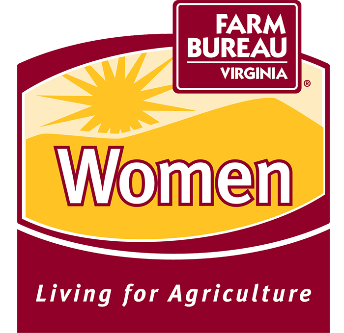 farm bureau women's program logo