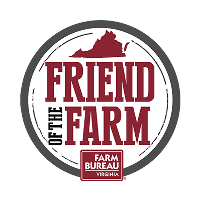 Friend of the Farm logo