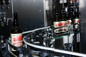 Hardywood, Virginia farmers team up to produce seasonal beers