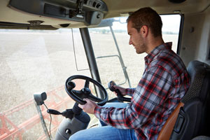 Agricultural safety week to focus on farmers' best investment