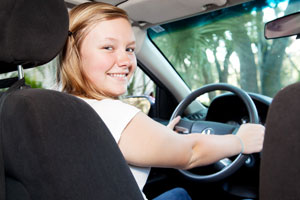 Got a teen driver? Smart Start Program available online